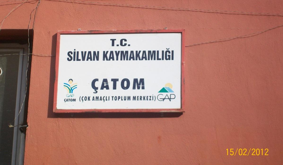 Silvan-1